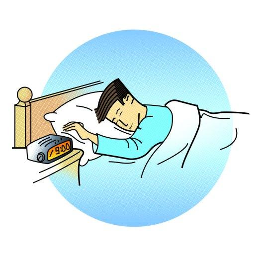 Sleep health lead